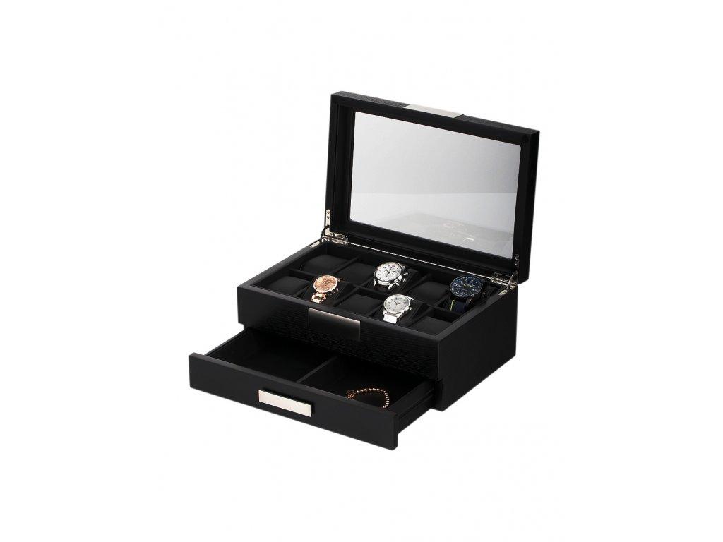 Box na hodinky Rothenschild RS-2351-10BL