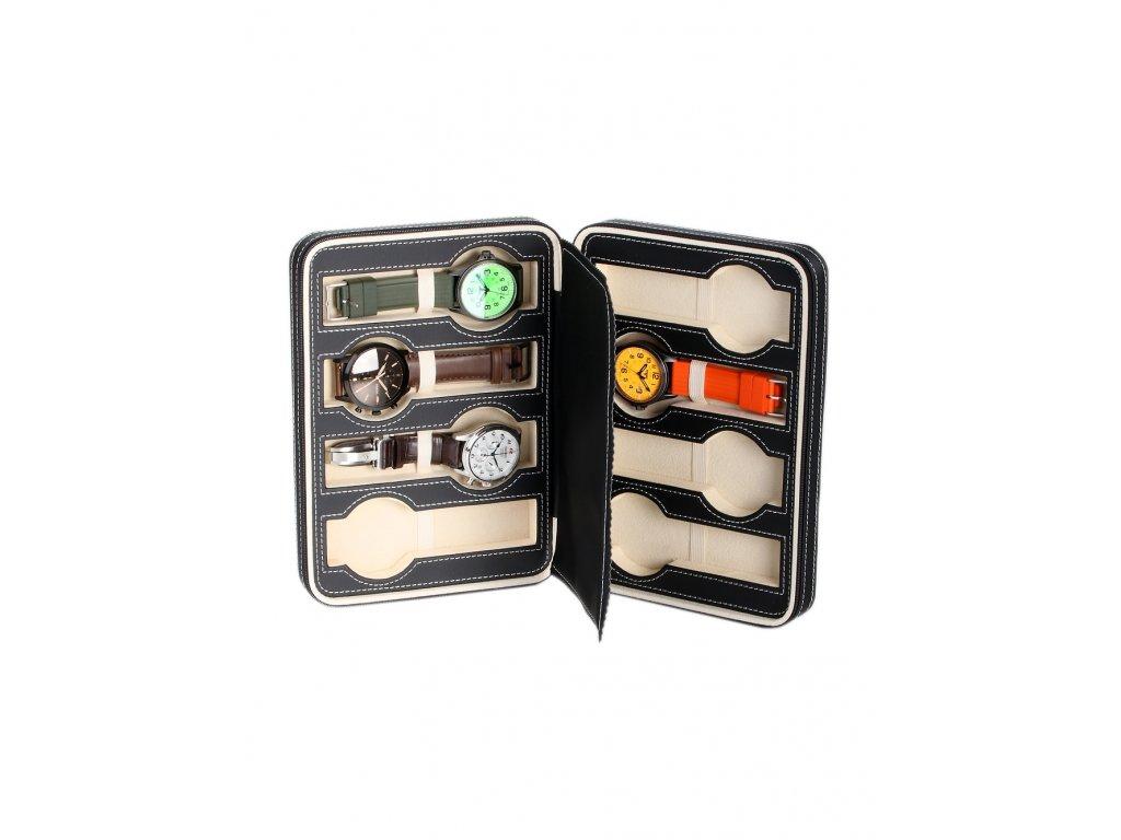 Box na hodinky Rothenschild RS-3012-8BL