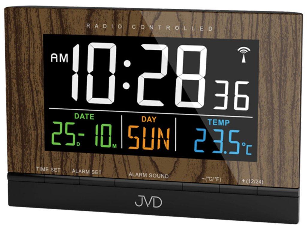 JVD RB9302.2
