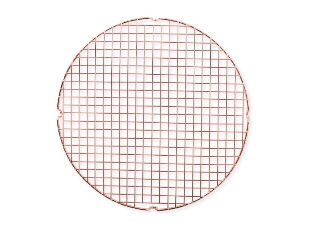 Nordic Ware kulatá chladící mřížka 30 cm