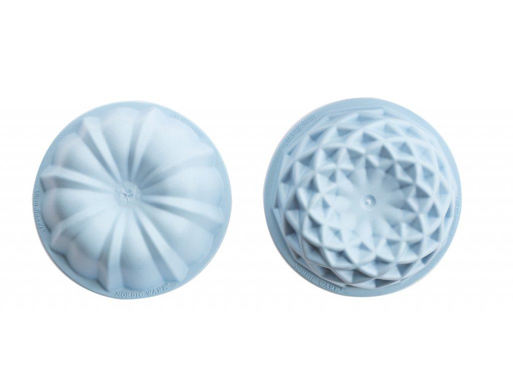 Nordic Ware Frozen sada minibábovek