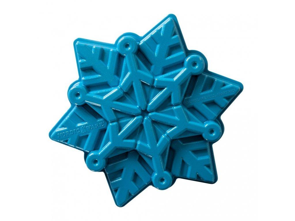 Nordic Ware Frozen forma Sněhová vločka