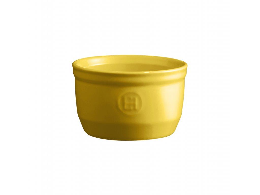 Emile Henry ramequin, Ø 10 cm, žlutá Provence
