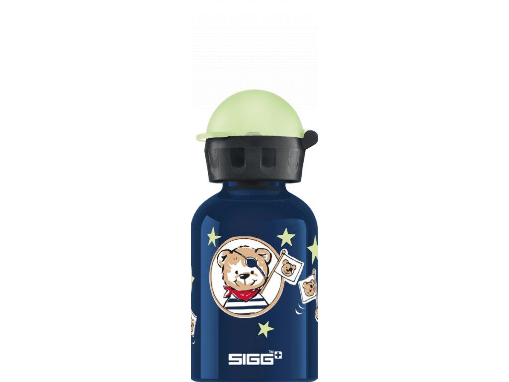Dětská lahev SIGG Little Pirates 0,3 l
