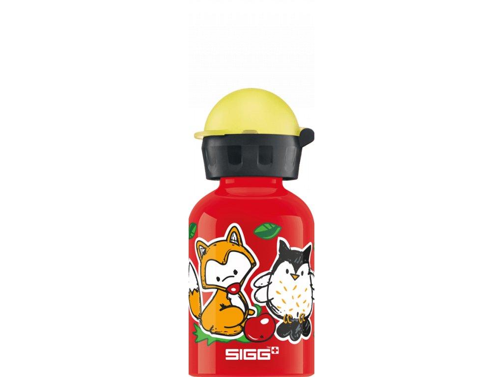 Dětská lahev SIGG Forest Kids 0,3 l