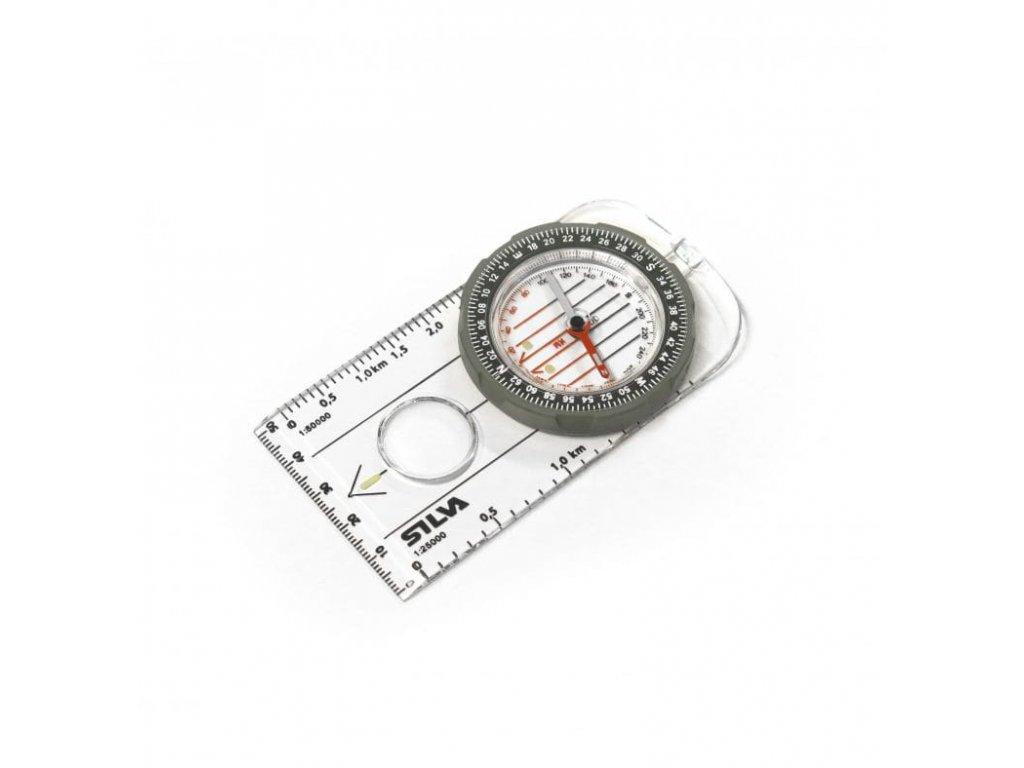 Kompas SILVA 3-6400/360 Green