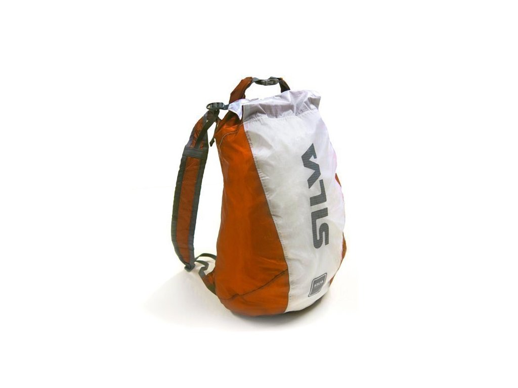 Batoh SILVA Carry Dry 15 L