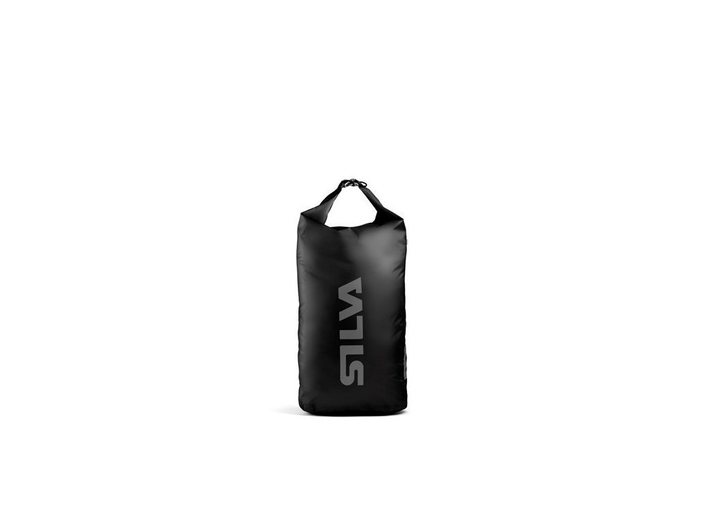 SILVA Carry Dry Bag TPU 12L black