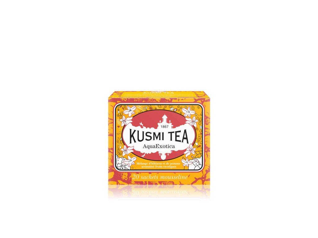 Kusmi Tea AquaExotica, 20 sáčků