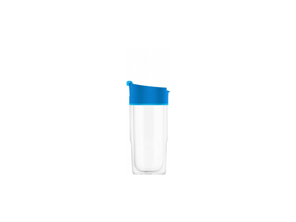 SIGG Termohrnek NOVA ELECTRIC BLUE 0,37l