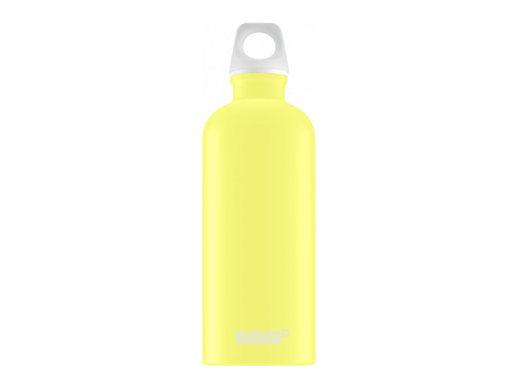 SIGG Lucid Ultra Lemon Touch láhev 0,6L