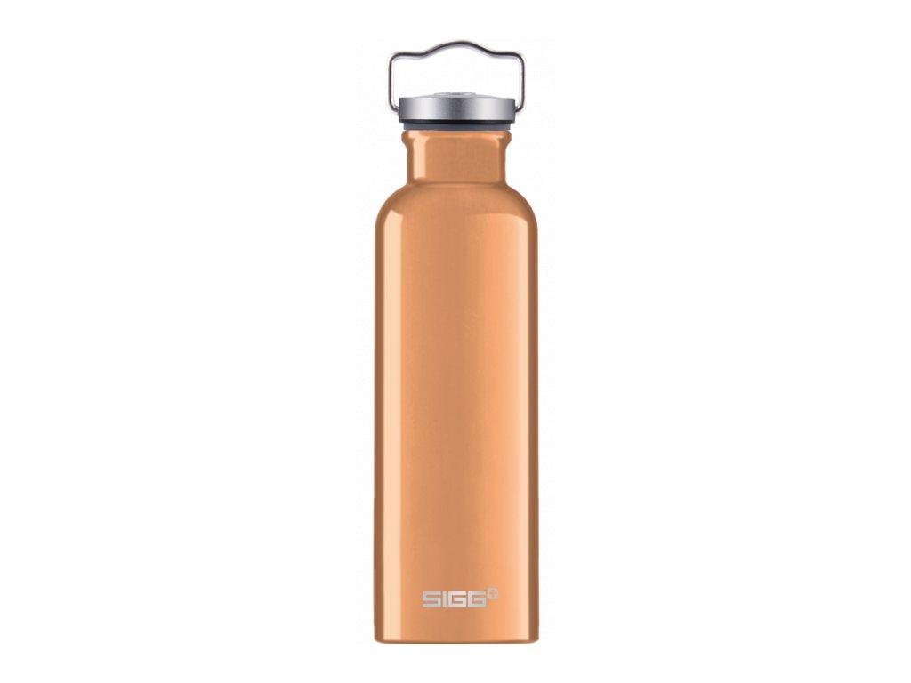 SIGG Original Copper láhev 0,5l