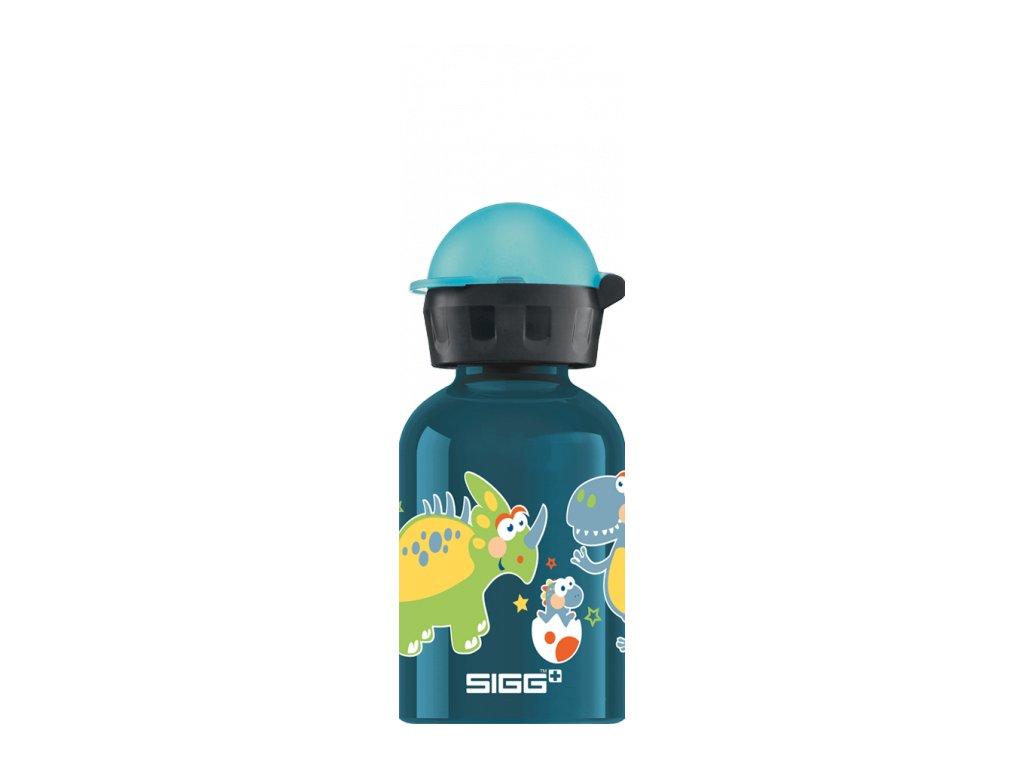 SIGG Small Dino láhev 0,3l