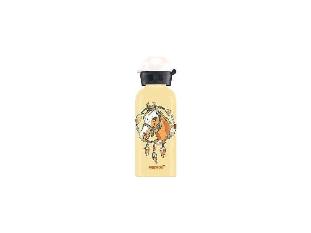 SIGG Horse láhev 0,4l