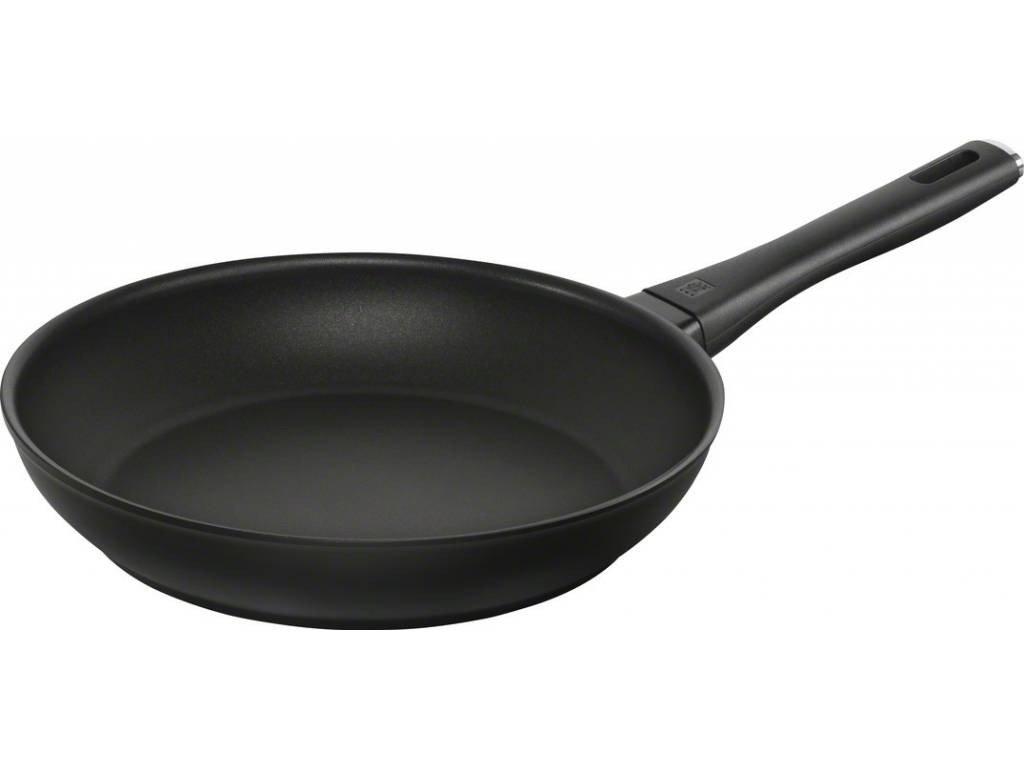 Zwilling Madura Plus pánev s nepřilnavým povrchem 20 cm hliník černá