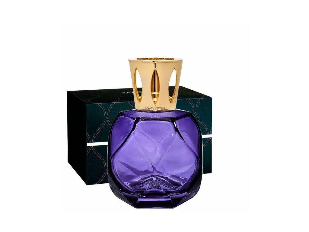 Maison Berger Paris katalytická lampa Resonance Violet
