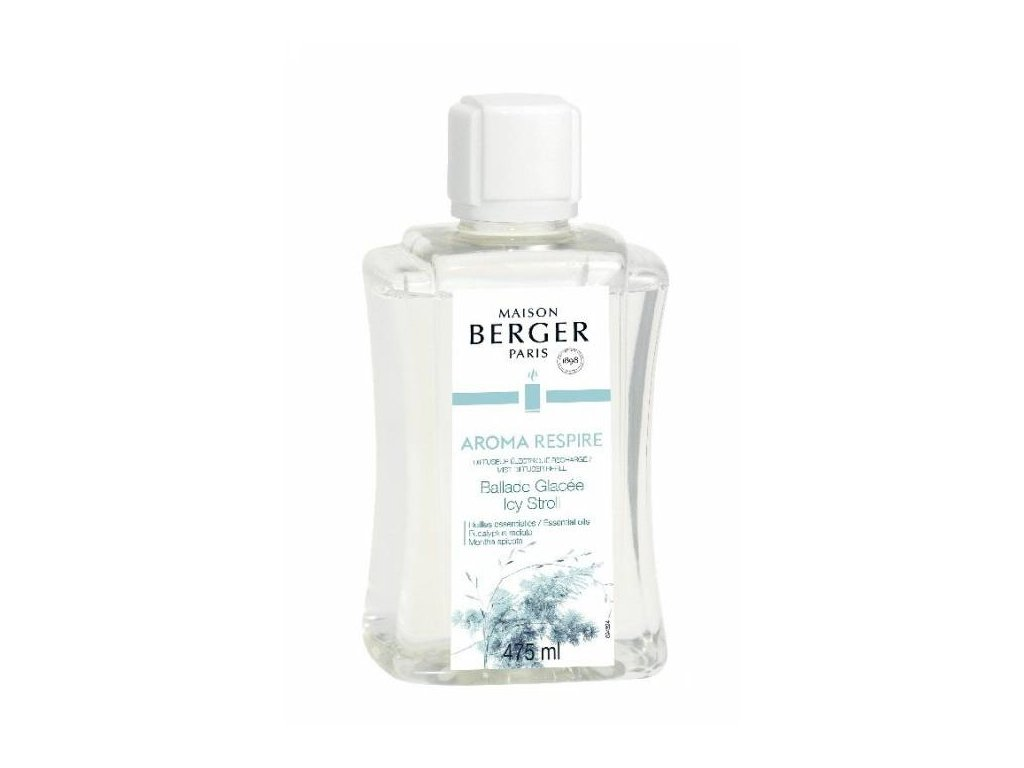 BERGER  Aroma Respire/Dech 475ml