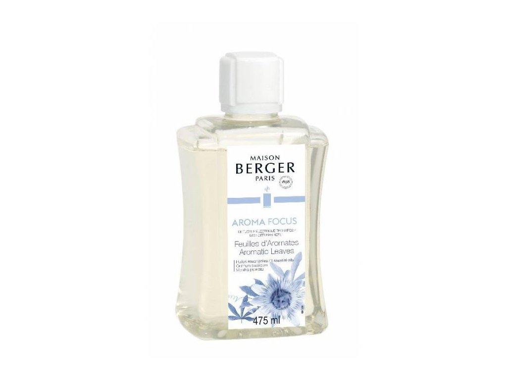 BERGER Aroma Focus/Soustřednění 475ml