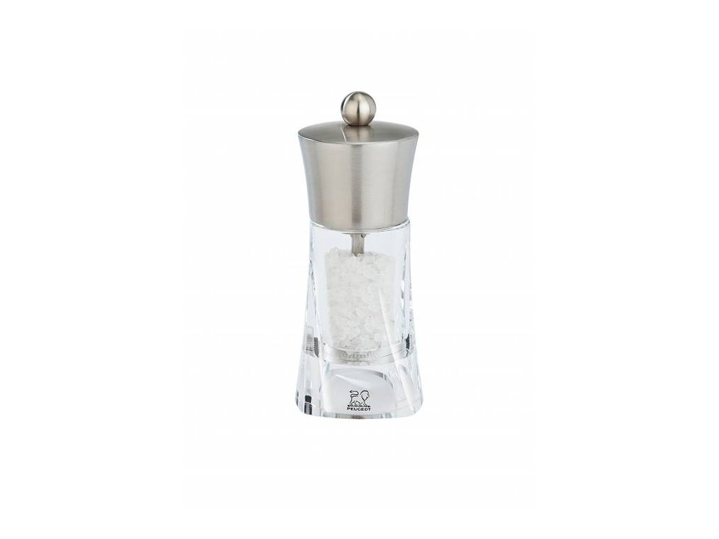 Peugeot mlýnek Ouessant na sůl - 14 cm