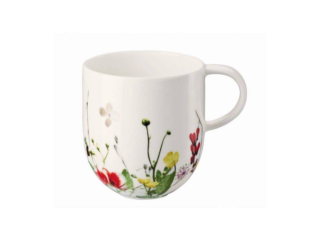 Rosenthal Brillance Fleurs Sauvages Hrnek, 0,34 l