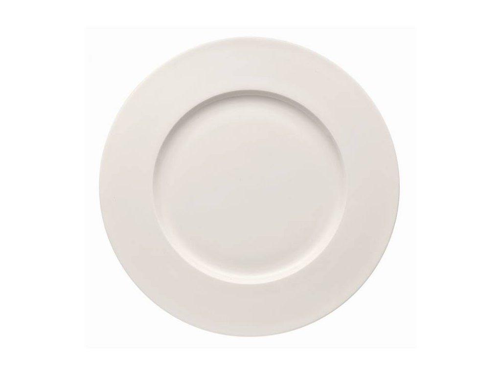 Rosenthal Brillance White jídelní talíř, 28 cm