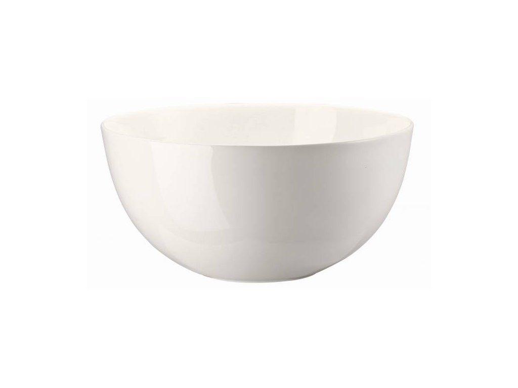 Rosenthal Brillance White Salátová mísa, 26 cm