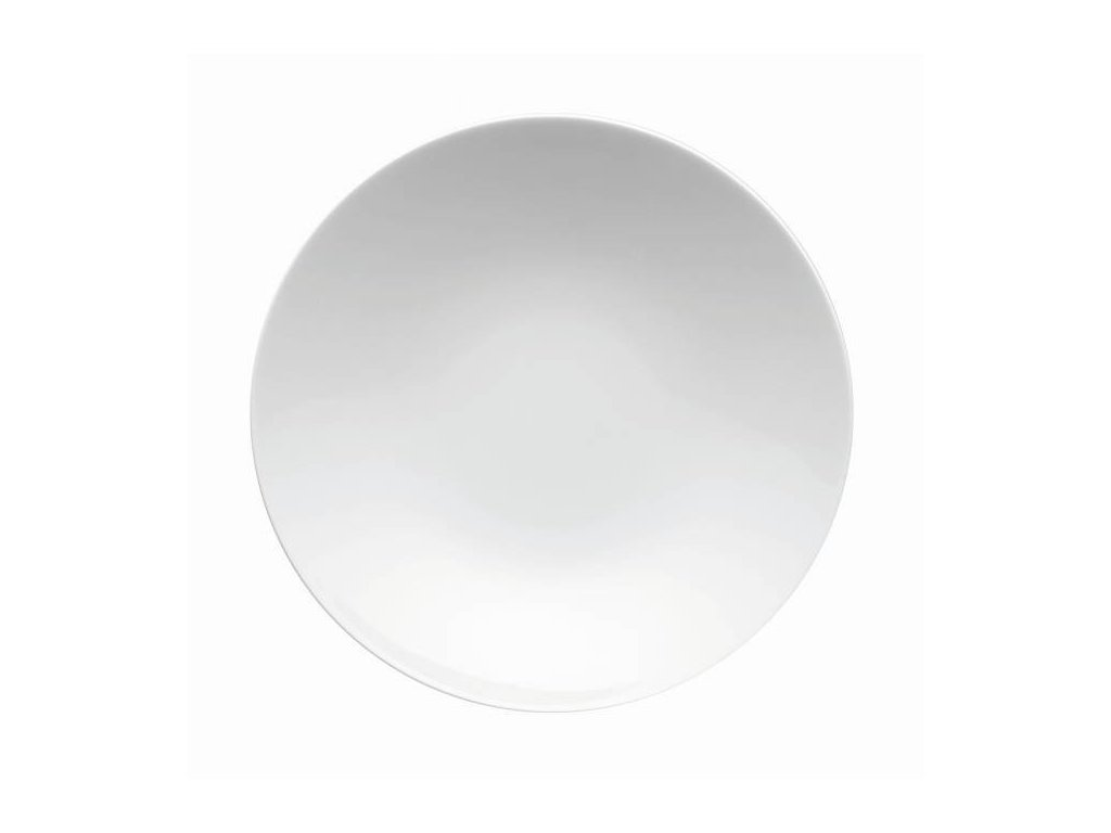 Talíř hluboký Rosenthal TAC White, 24 cm