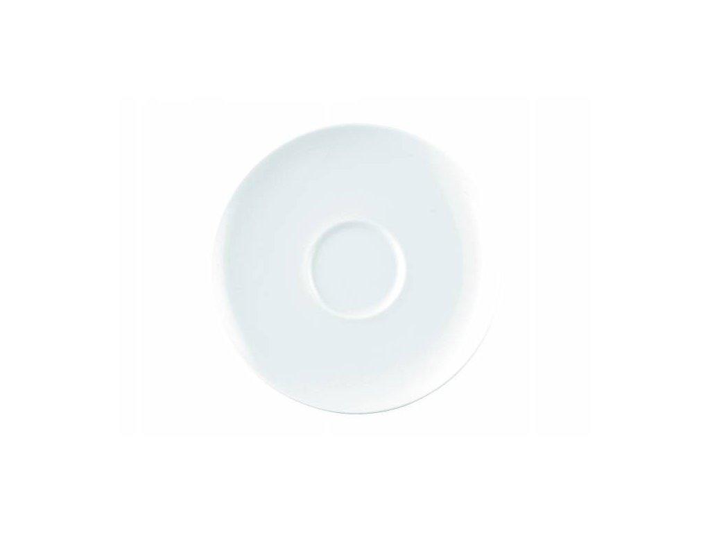 Čajový podšálek Rosenthal TAC White, 16 cm