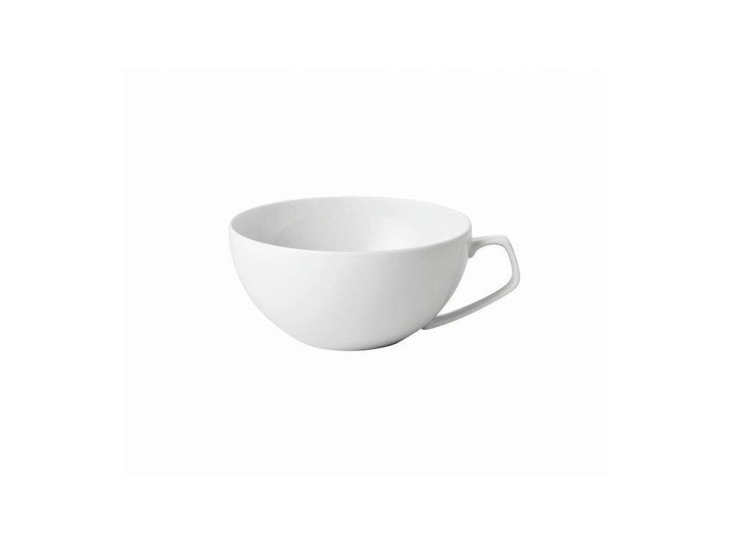 Šálek na čaj Rosenthal TAC White, 0,24 l