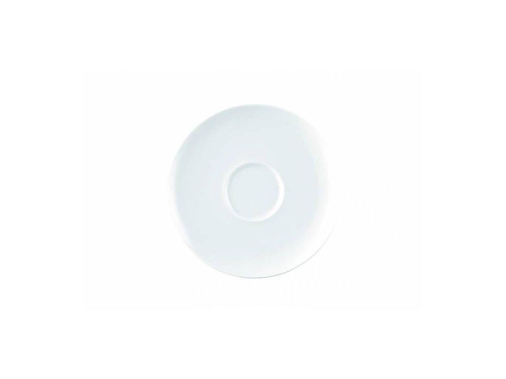 Espresso podšálek Rosenthal TAC White, 11,5 cm