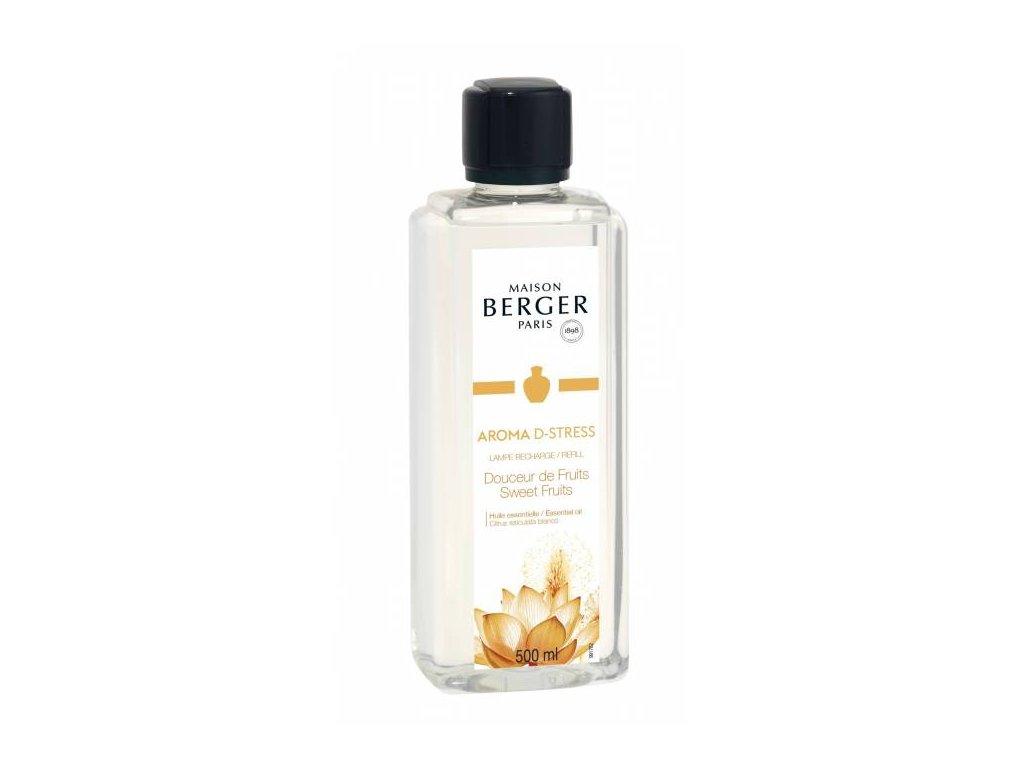 BERGER C22020 Sladké ovoce Aroma D-Stress/Antistres 500ml