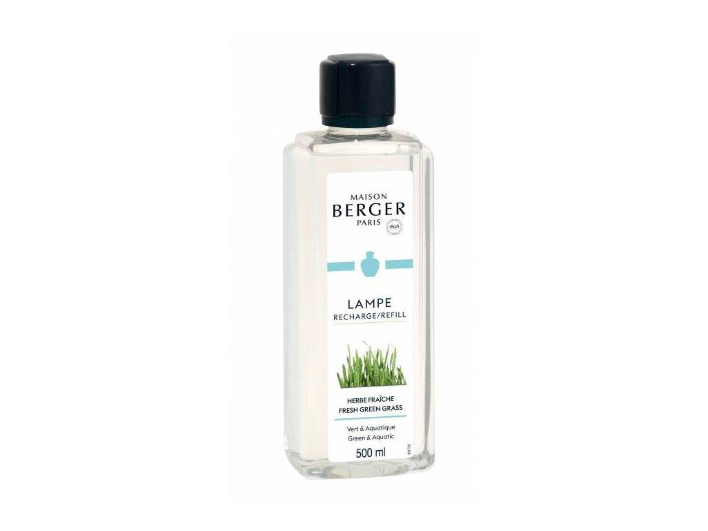 BERGER Herbe Fraiche / Vůně trávy 500ml