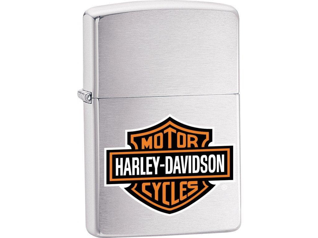 Zapalovač Zippo 21701 Harley-Davidson