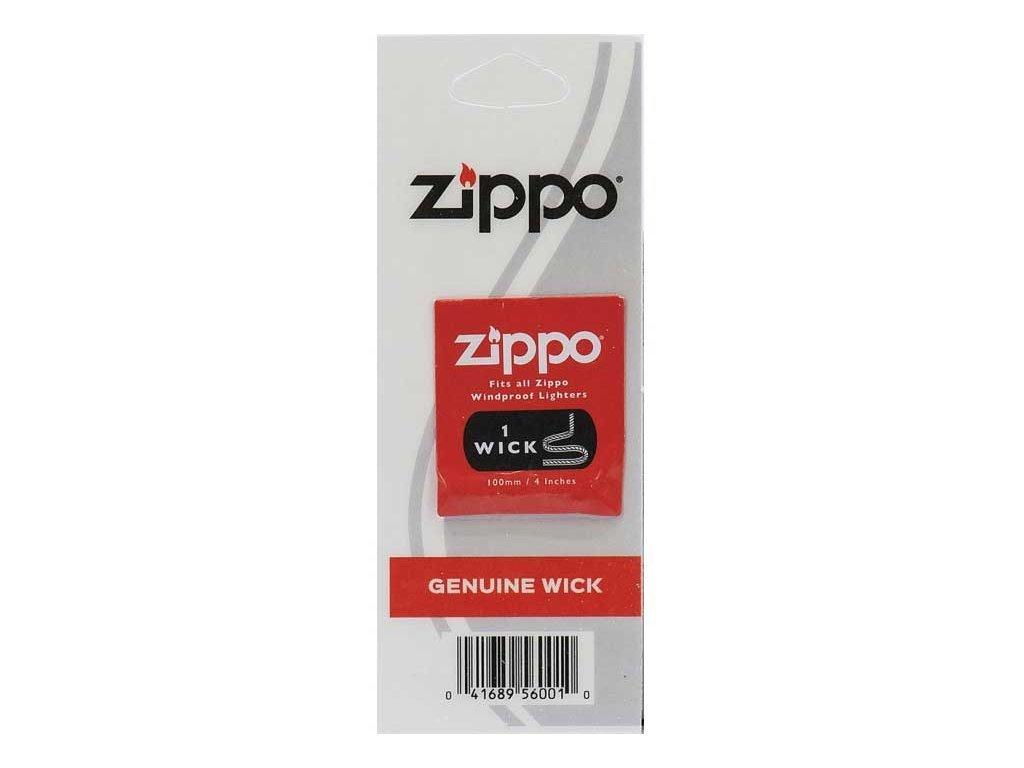 16004 Zippo knoty do zapalovačů