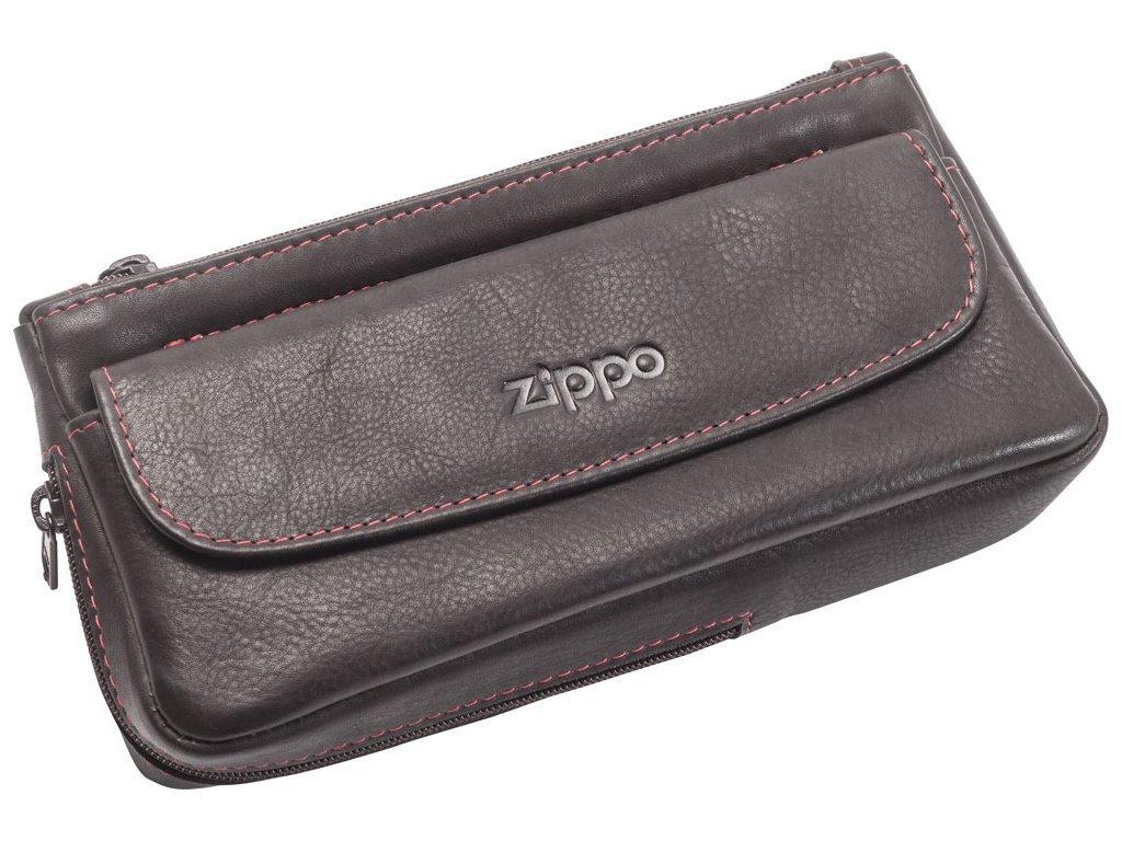 44130 Zippo pouzdro na dýmku