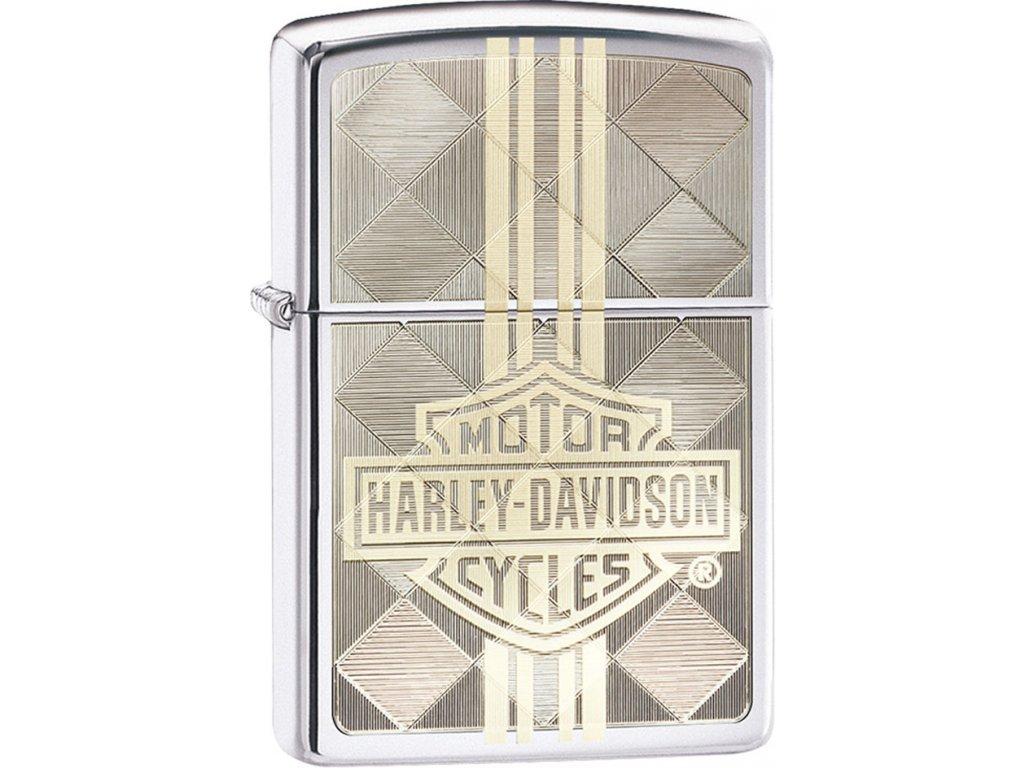 Zapalovač Zippo 22064 Harley-Davidson