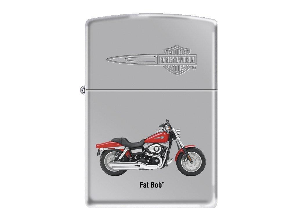 Zapalovač Zippo 22947 Harley-Davidson Fat Bob