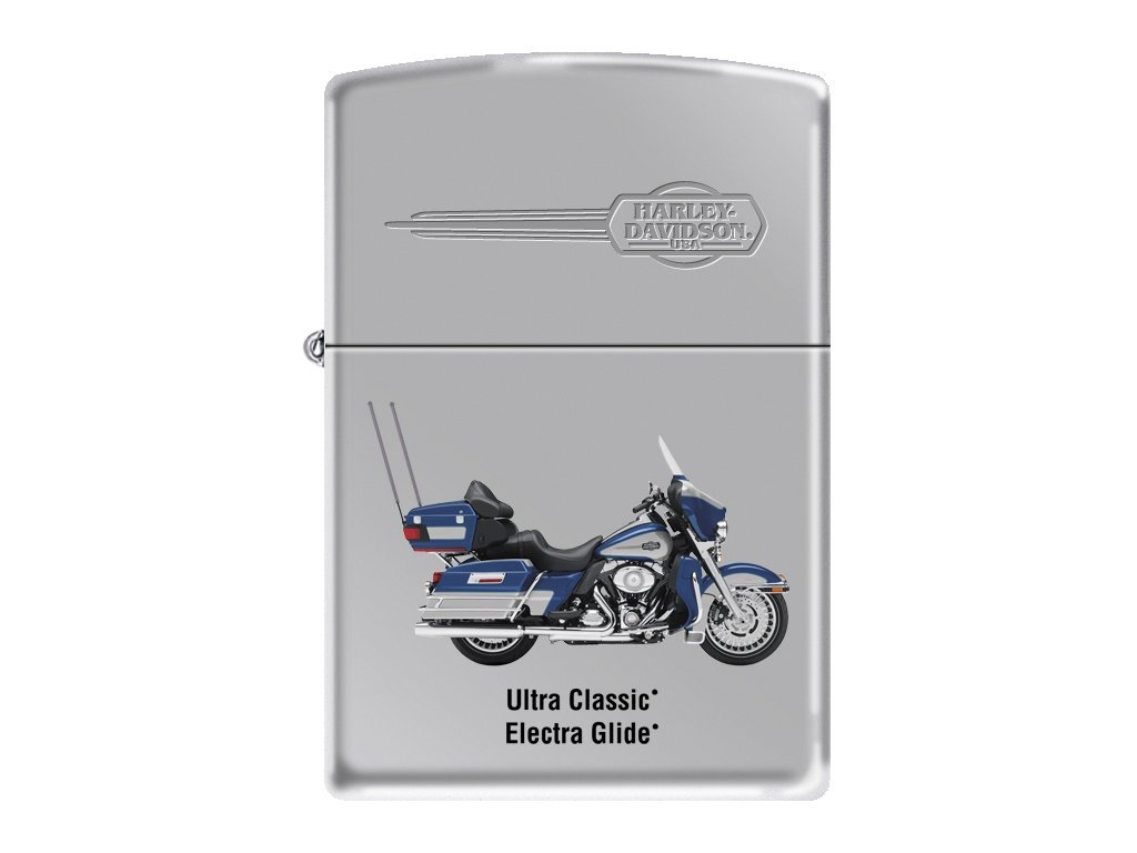Zapalovač Zippo 22950 Harley-Davidson Ultra Classic