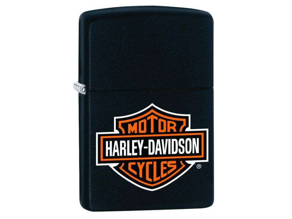 Zapalovač Zippo 26831 Harley-Davidson