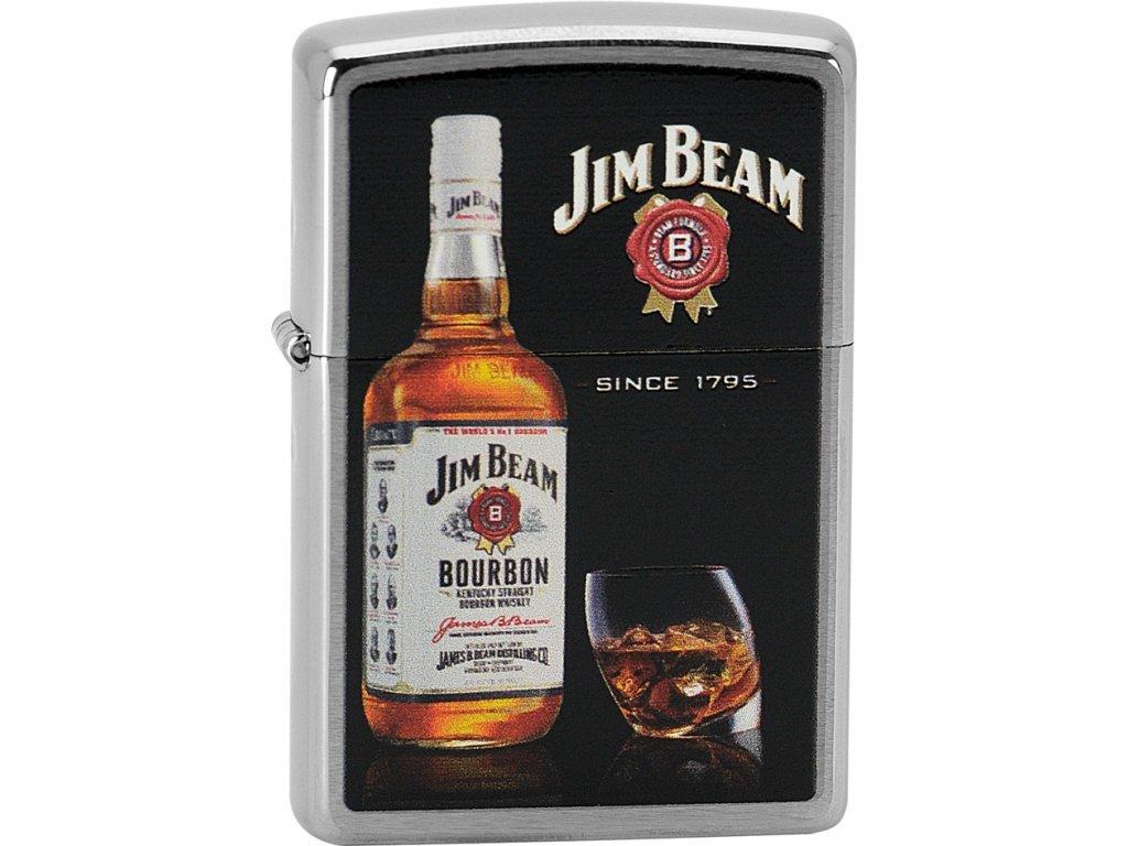 Zapalovač Zippo 21751 Jim Beam