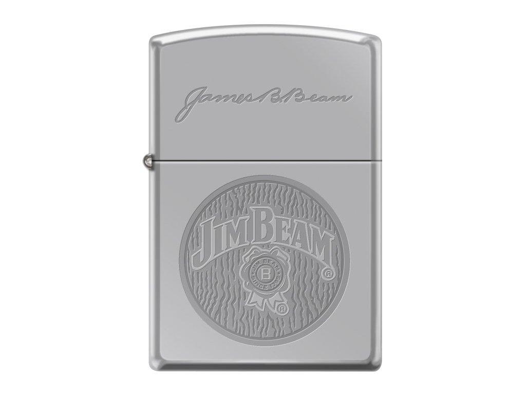 Zapalovač Zippo 22037 Jim Beam