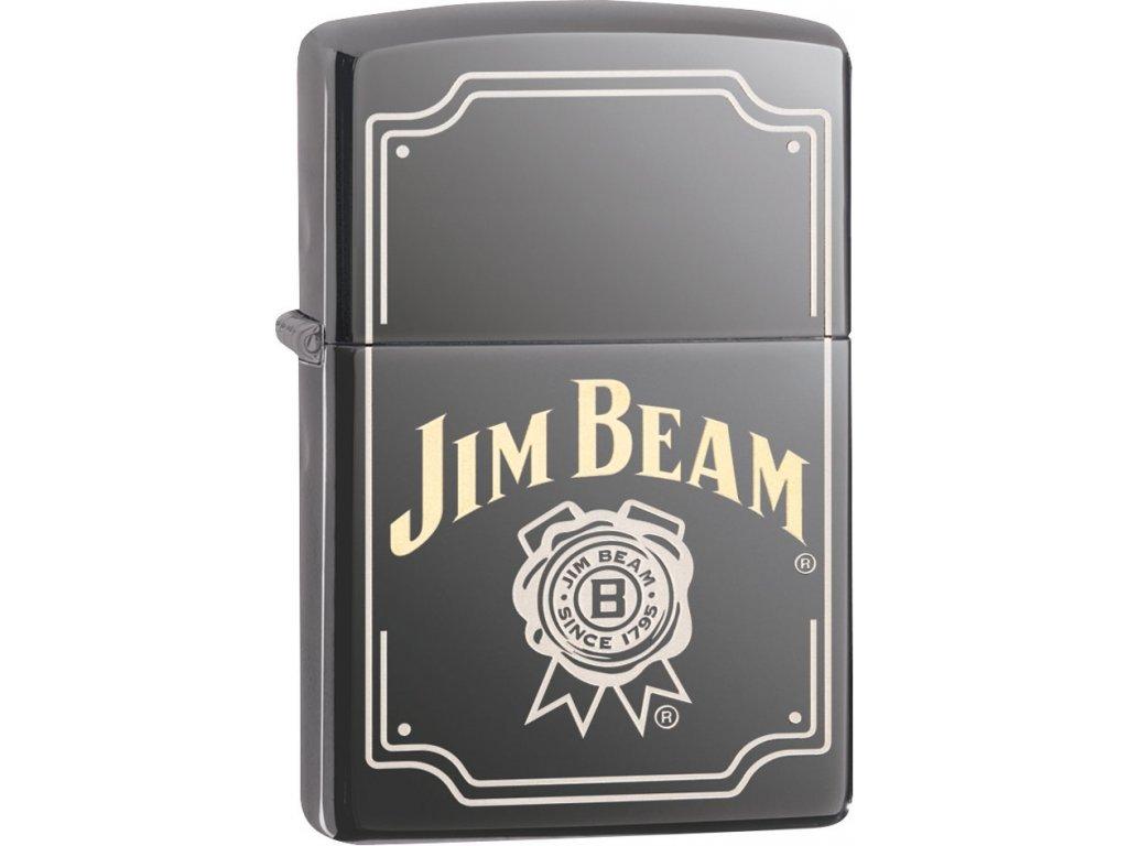 Zapalovač Zippo 25516 Jim Beam