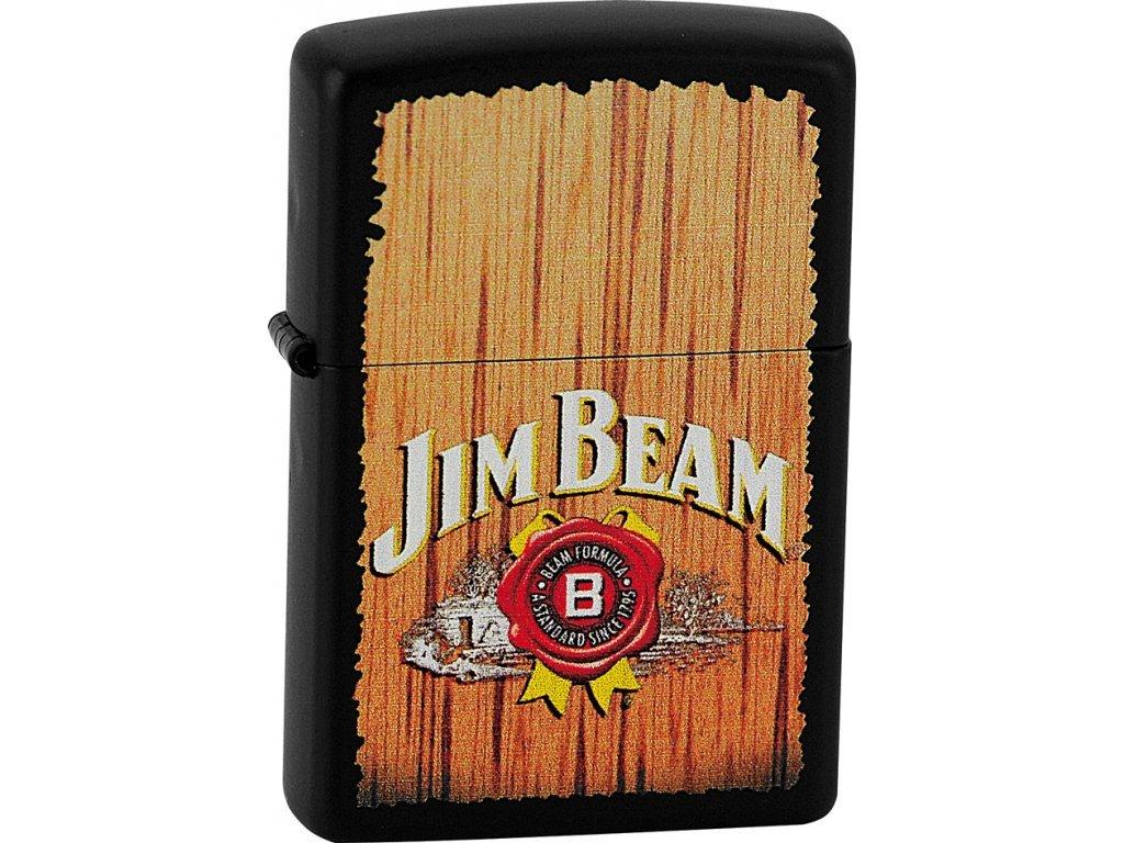 Zapalovač Zippo 26439 Jim Beam