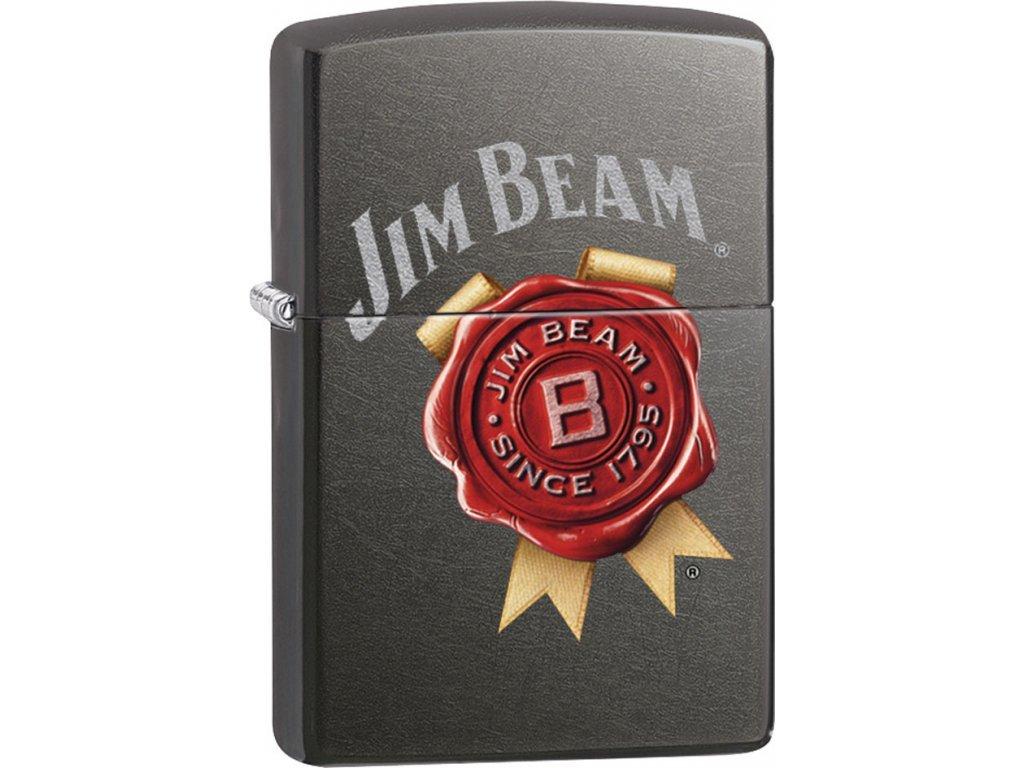 Zapalovač Zippo 26713 Jim Beam