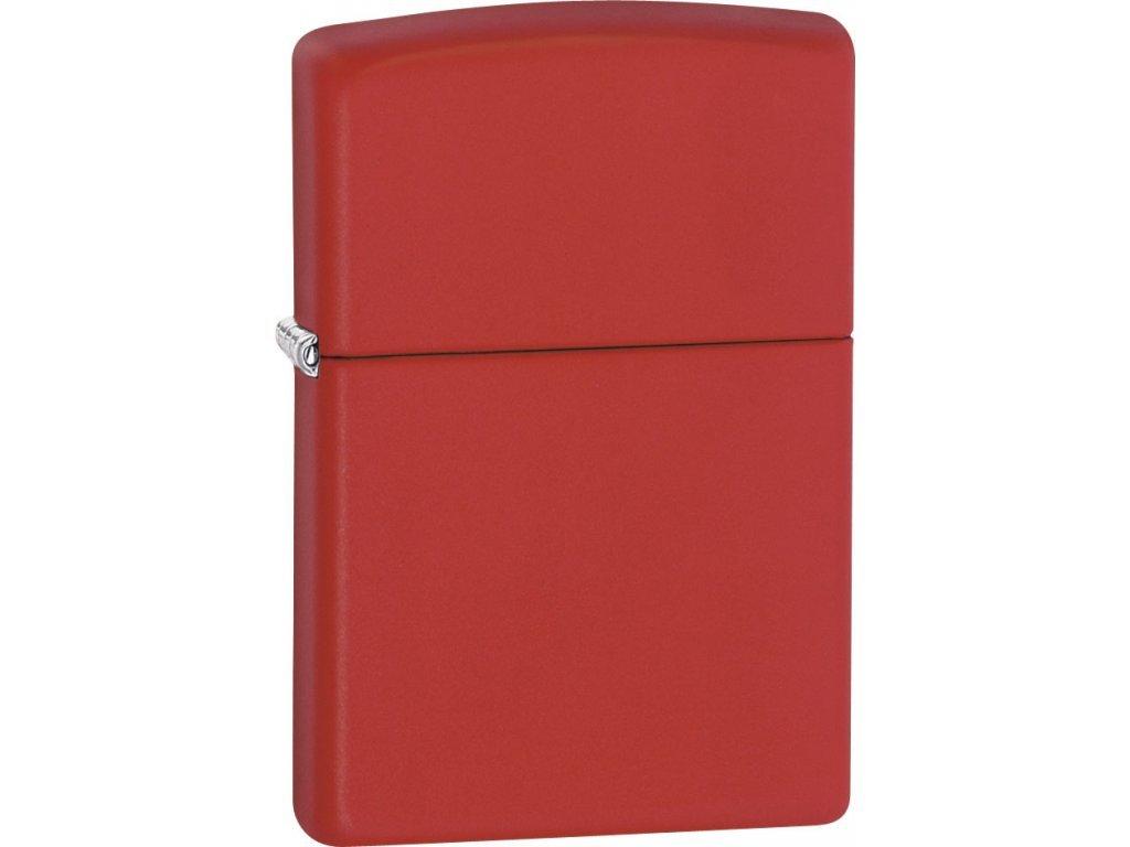 Zapalovač Zippo 26044 Red Matte