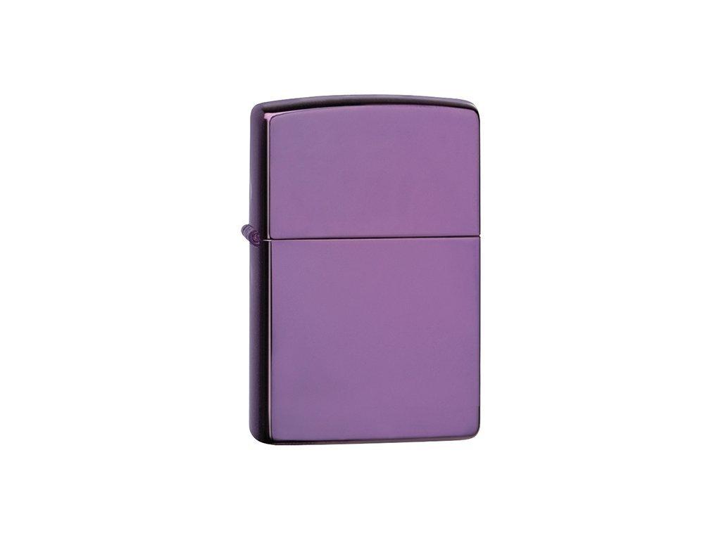 Zapalovač Zippo 26001 High Polish Purple
