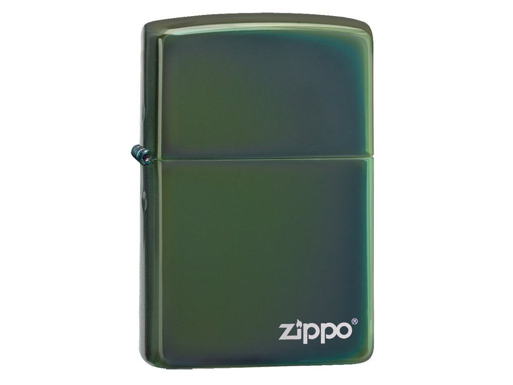 Zapalovač Zippo 26585 High Polish Green ZL