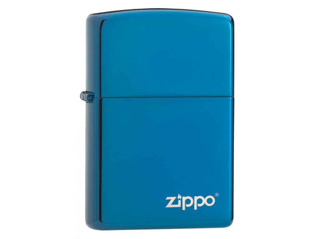 Zapalovač Zippo 27042 High Polish Blue ZL