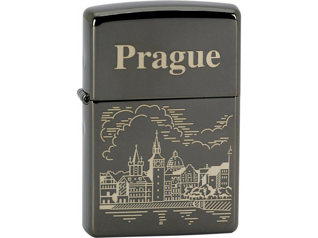 Zapalovač Zippo 26560 Zippo Prague