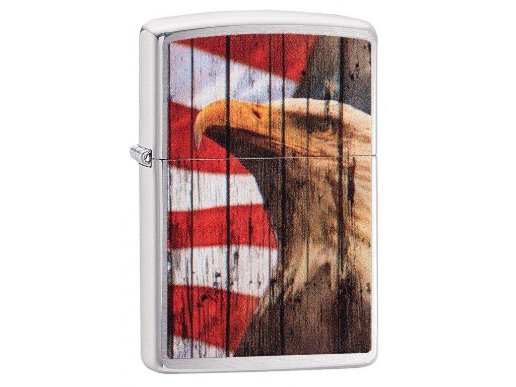 Zapalovač Zippo 21918 Patriotic
